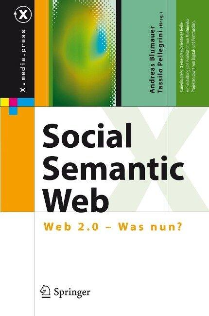 Social Semantic Web -