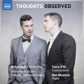 Thoughts Observed - Yaniv/Deutsch D'Or