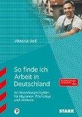 So finde ich Arbeit in Deutschland - Viktoria Doll