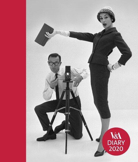 V&A Pocket Diary 2020 -