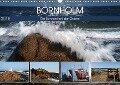 Bornholm - Sonneninsel der Ostsee (Wandkalender 2018 DIN A3 quer) - Helmut Harhaus
