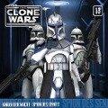 The Clone Wars 13: Kinder der Macht / Spion des Senats -