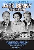 Jack Benny: Neighbors -