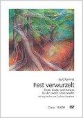 Fest verwurzelt - Kurt Rommel, Kurt Rommel
