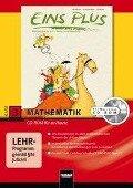 EINS PLUS 3. CD-ROM für zu Hause -