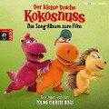 Der kleine Drache Kokosnuss - Das Song-Album zum Film - Young Chinese Dogs
