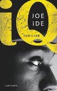 I.Q. - Joe Ide