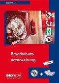 Brandschutzunterweisung - Dirk Ehrlich