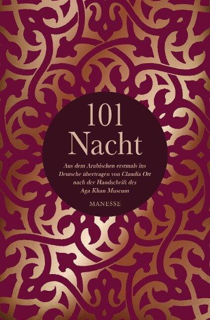 101 Nacht -
