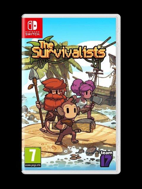 The Survivalists (Nintendo Switch) -