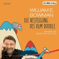Die Besteigung des Rum Doodle - William E. Bowman