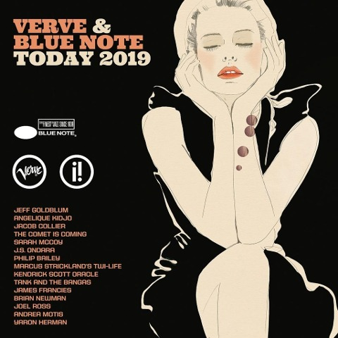 Verve & Blue Note Today 2019 -