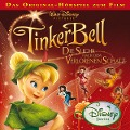 Disney - Tinkerbell 2 - Die Suche nach dem verlorenen Schatz - Gabriele Bingenheimer