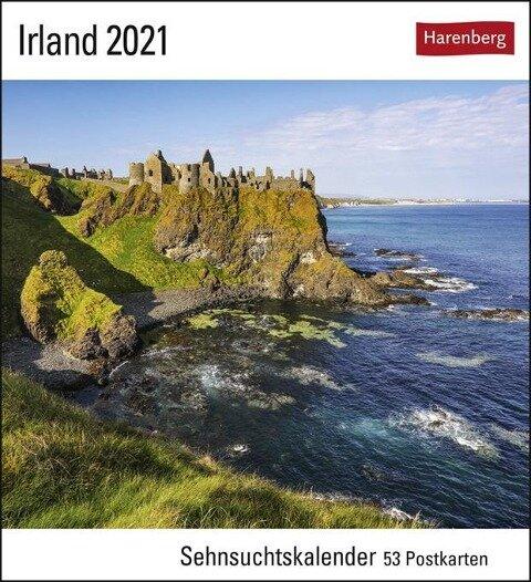 Irland 2021 - Karl-Heinz Raach