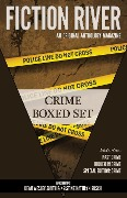 Fiction River: Crime Boxed Set (Fiction River: An Original Anthology Magazine) - Fiction River