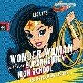 WONDER WOMAN auf der SUPER HERO HIGH - Lisa Yee