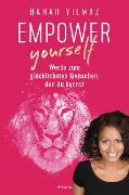Empower Yourself - Bahar Yilmaz