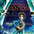 William Wenton und die Jagd nach dem Luridium - Bobbie Peers
