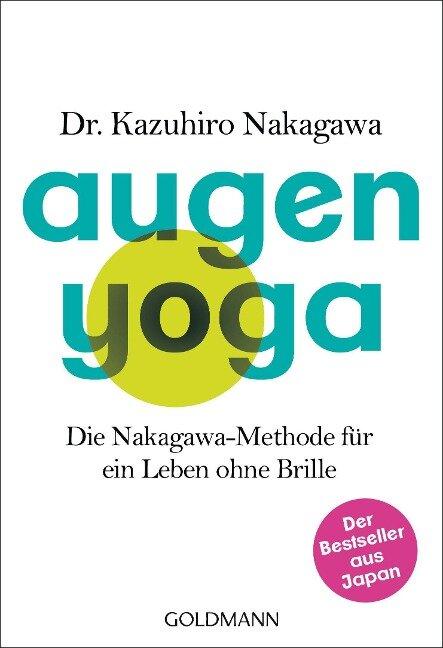 Augen-Yoga - Kazuhiro Nakagawa