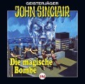 John Sinclair - Folge 104 - Jason Dark