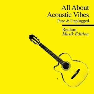 All About-Reclam Musik Edition 4 Acoustic Vibes - Various