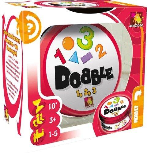 Dobble 1,2,3 -