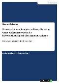Konzeption und integrierte Formalisierung eines Referenzmodells für informationslogistische Agentensysteme - Gernot Schwed