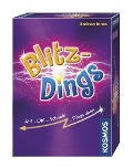 Blitzdings - Andrew Innes