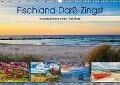 Fischland-Darß-Zingst 2019 Impressionen einer Halbinsel (Wandkalender 2019 DIN A3 quer) - Daniela Beyer (Moqui)