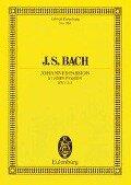 Johannes-Passion - Johann Sebastian Bach