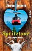 Spritztour - Jürgen Seibold