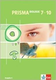 PRISMA A. Biologie 7-10 -