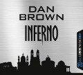 Inferno - Dan Brown, Andy Matern