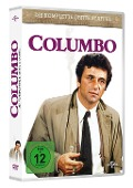 Columbo - 3. Staffel -