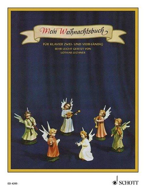 Mein Weihnachtsbuch -