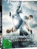 Die Bestimmung - Insurgent. Fan-Edition -