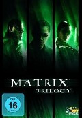 Matrix - Andy Wachowski, Larry Wachowski, John Davis, Don Davis