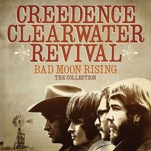 Bad Moon Rising: The Collection - Creedence Clearwater Revival