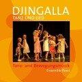 Djingalla | Tanz und Lied - Henner Diederich