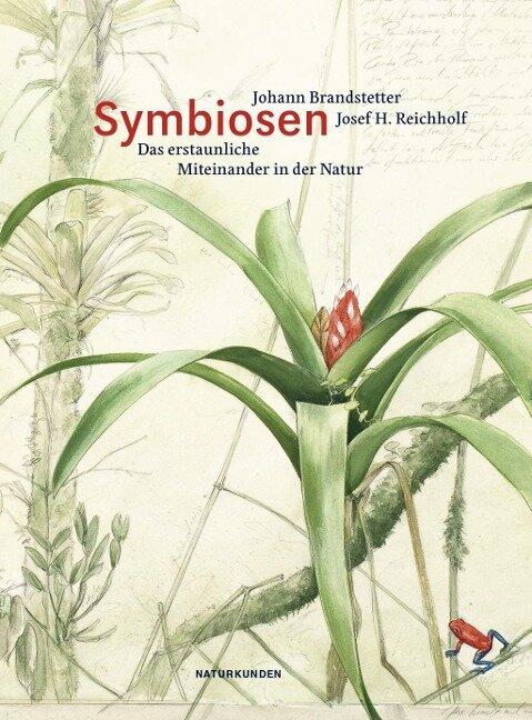Symbiosen - Johann Brandstetter, Josef H. Reichholf