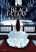 Black Friars 3. L'ordine della penna - Virginia De Winter