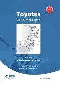 Toyotas Geheimrezepte für die Mitarbeiterführung -