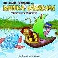 Die kleine Schnecke Monika Häuschen 13: Warum pupsen Fische? - Kati Naumann