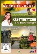 Ostfriesland - Vom Winde verwirrt? - Wunderschön! -