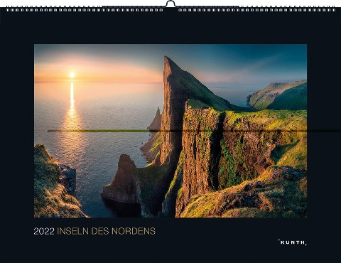 Inseln des Nordens 2022 -