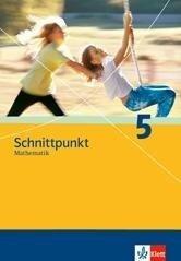 Schnittpunkt 5. Arbeitsheft. Rheinland-Pfalz -