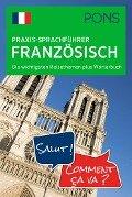 PONS Praxis-Sprachführer Französisch -