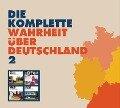 Die Wahrheit über Deutschland Box 2 -