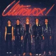 Ultravox! - Ultravox