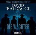 Die Wächter - David Baldacci